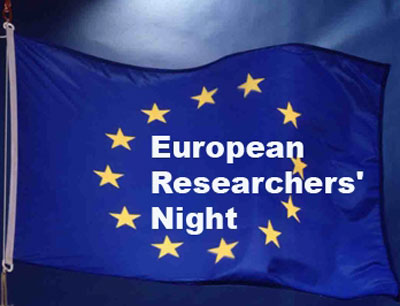 The European Researchers' Night
