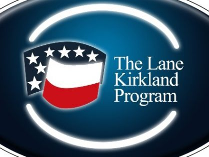 The Lane Kirkland Scholarship Programme Celebrates 20th Anniversary