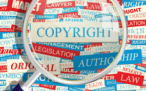 Online Classes and Copyright issues