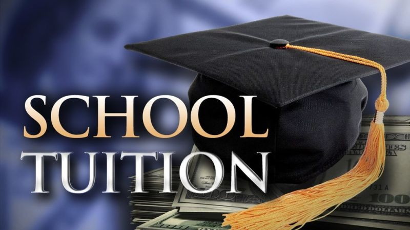 Ordinance on deferred tuition payments