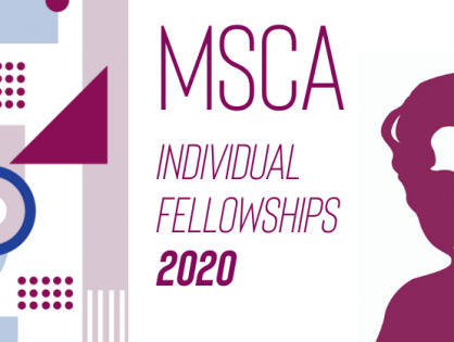 Marie Skłodowska-Curie Individual Fellowships (MSCA IF) for incoming researchers
