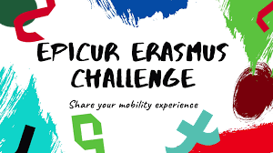 """Digital ERASMUS Feeling"" challenge for ERASMUS students and alumni"