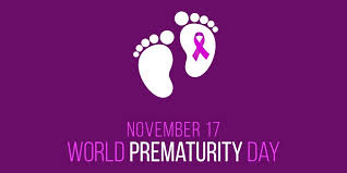 AMU joins World Prematurity Day