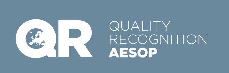 Quality Recogniction by AESOP for AMU